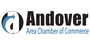 Andover Area Chamber of Commerce Logo